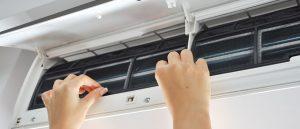 igienizare - intretinere aer conditionat