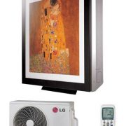 Aer Conditionat LG Artcool Gallery Inverter G12PK 12000 BTU