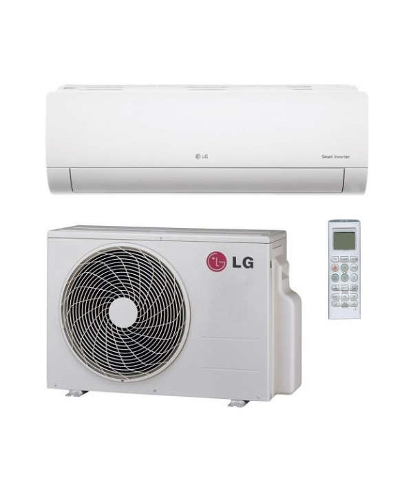 Aparat de Aer Conditionat LG Standard Plus PM18SP inverter, 18000 BTU, model 2017, Wi-Fi inclus