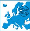 Fabricata in Europa pentru piata din Europa