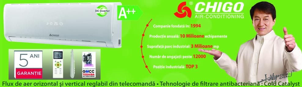 aer conditionat chigo magazin online