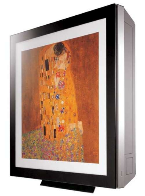 Aer Conditionat LG Artcool Gallery Inverter G12PK 12000 BTU