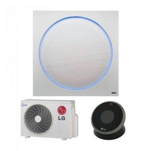 Aer Conditionat LG ArtCool Stylist Inverter V G12WL 12000 BTU
