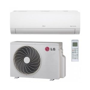 Aparat de Aer Conditionat LG Standard Plus PM18SP inverter, 18000 BTU, model 2017, Wi-Fi inclus