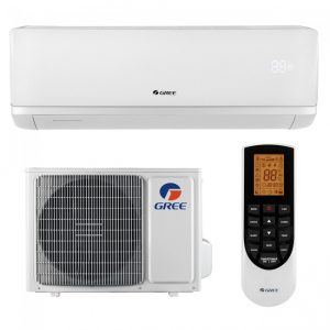 Aer conditionat Gree Bora A2 White - 24000 btu - GWH24AAD-K6DNA2A Inverter
