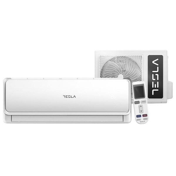 Aer conditionat Tesla - 12000 btu - TA35LLIL-1232IAW Inverter, Wi-Fi, A++, 5 ani=