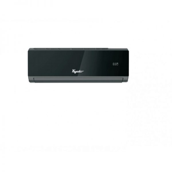 Aparat de aer conditionat Kyato - KWIFI-12BL Inverter - 12.000 btu,Wifi inclus