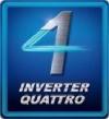 Midea - Quattro Inverter