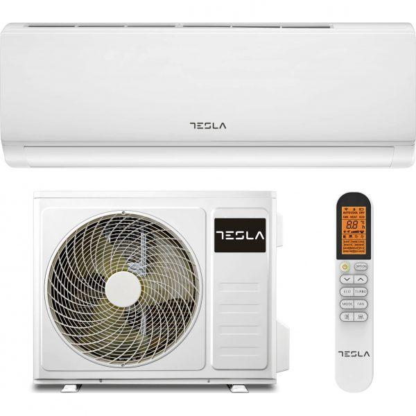 Capacitate: 12000 BTU Compresor: INVERTER Clasa energetica: A++ Garatie: 5 ani