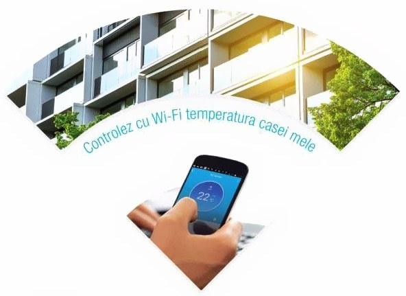 Gree Wi-Fi Intelligent Control