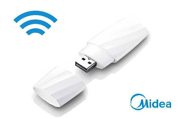 Midea Wi-Fi Control